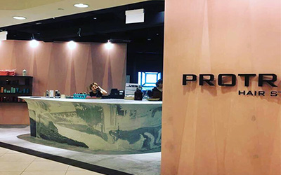 Protrim Hair Salon